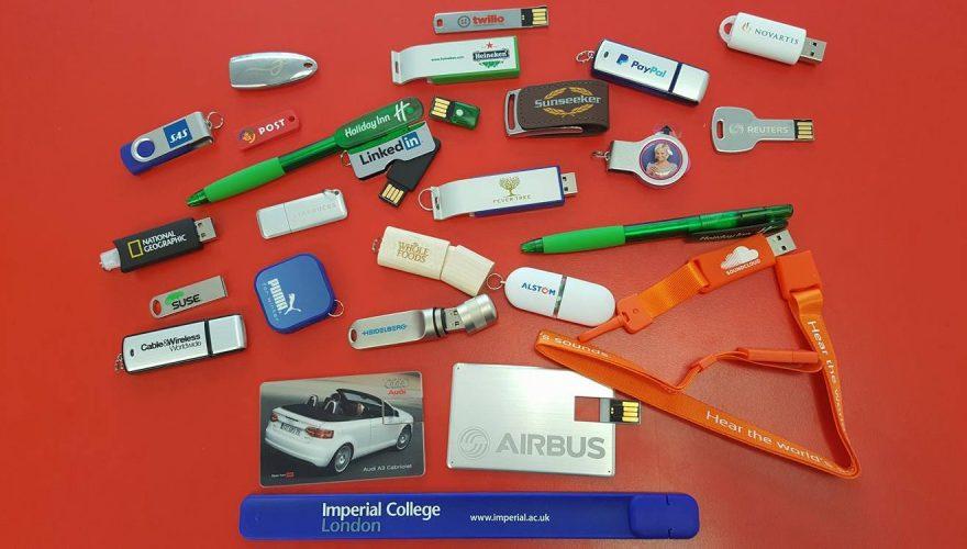 Clef USB original concept personnalisé