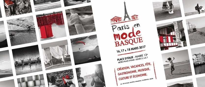 Flyer Evenement Paris